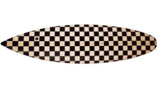 WTW SURFBOARD 6`3 中古ショートボード/ K.HATAシェイプ No.96291423