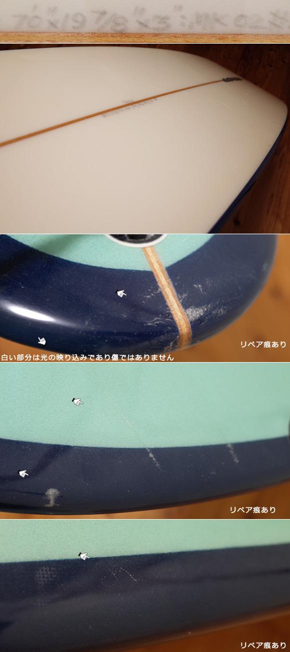 CARDIFF 中古ファンボード7`0 condition-1 No.96291427