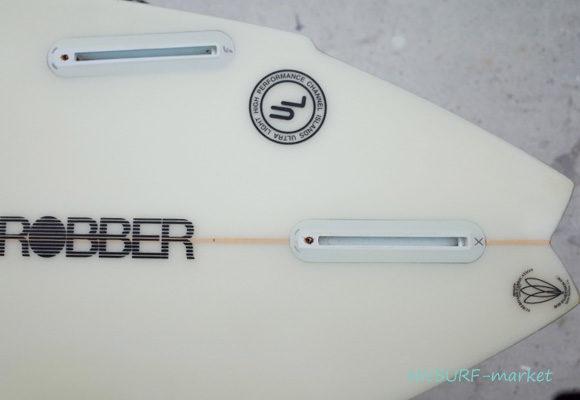 アルメリック ローバー 5`9 中古サーフボード入荷 「仕入れ情報」