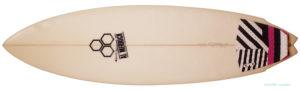 アルメリック ROBBER 5`9 中古ショートボード deck-zoom No.96291428