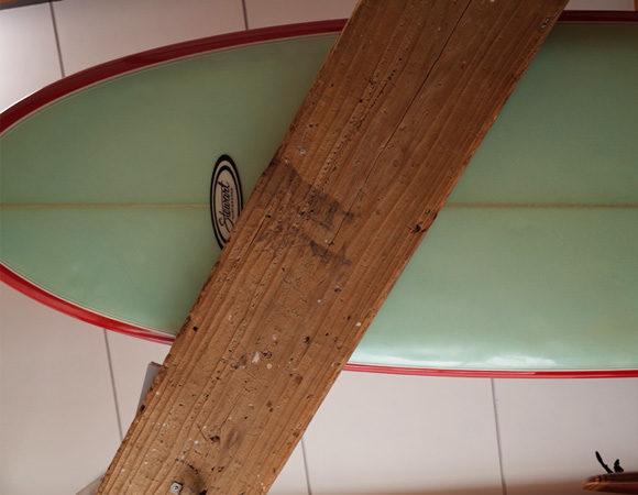 中古サーフボードはインターネットで買ってはいけない!?