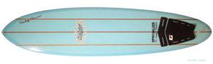 Waicocoサーフボード / SPECIALIZE 中古ファンボード 7`2 deck-zoom No.96291435