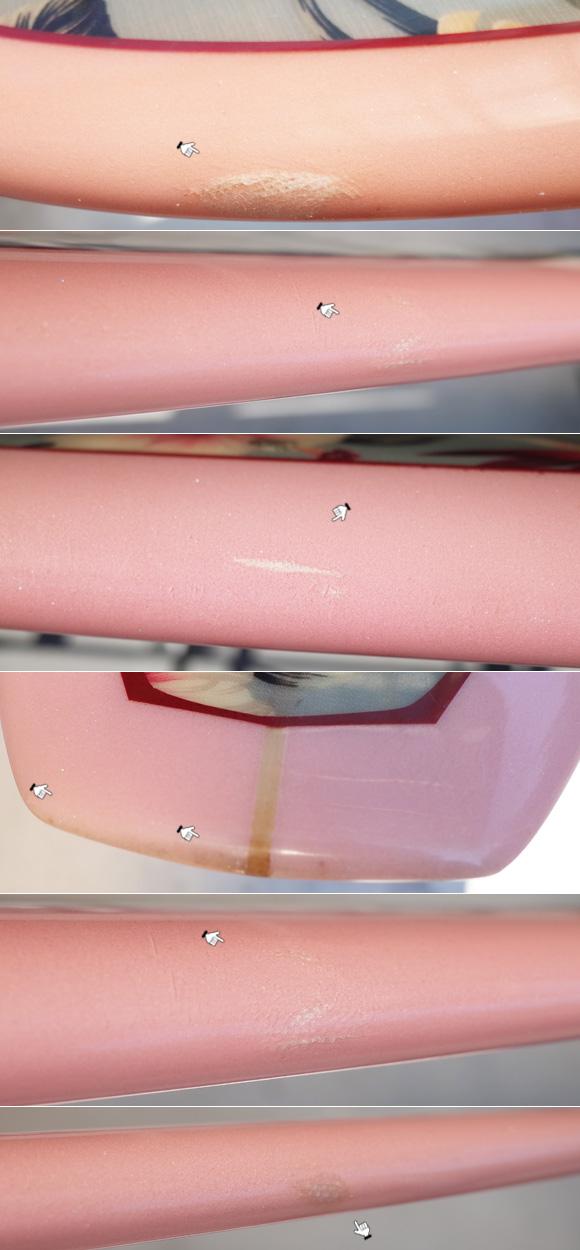 「仕入れ情報」WALDEN ウォルデン Wahine 9`0の中古サーフボード入荷 condition