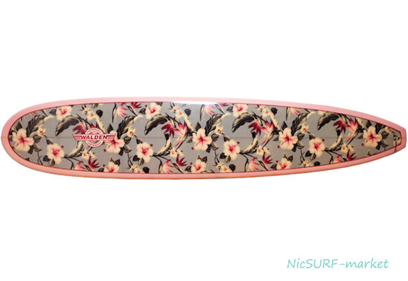 ウォルデンサーフボード Wahine 中古ロングボード 9`0 No.96291449