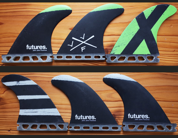 RTM-HEX ジョンジョンフローレンス シグネチャーフィン FUTURES FIN XS DETAIL/condition (No.96291458)