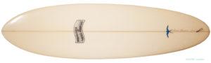 ドナルドタカヤマ Flow Egg フローエッグモデル 6`6 中古サーフボード deck-zoom No.96291474