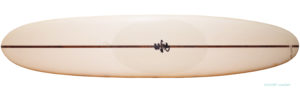 KI SURFBOARDS PLUMPYモデル 9`4 EPS 中古ロングボード deck-zoom (No.96291475)