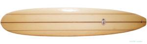 GREG NOLL 中古ロングボード 9`4 ICHIRO YAMAZAKIシェイプ deck-zoom No.96291476
