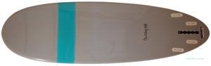 スリーウェザー ハッピーターン 中古ファンボード 6`3 EPS bottom-zoom No.96291481