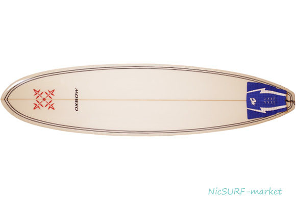 OXBOW 中古ファンボード 7`0 No.96291482