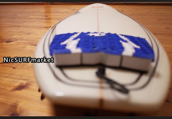OXBOW 中古ファンボード 7`0 deck-detail No.96291482