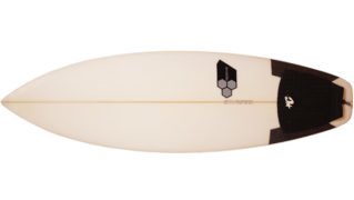 Channel Islands Surfboards PROTOTYPE 中古ショートボード 5`6 No.96291483