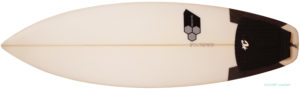 Channel Islands Surfboards PROTOTYPE 中古ショートボード 5`6 deck-zoom No.96291483