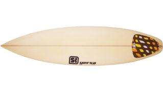 SK SURFBOARD SK06 中古ショートボード 6`4 No.96291485