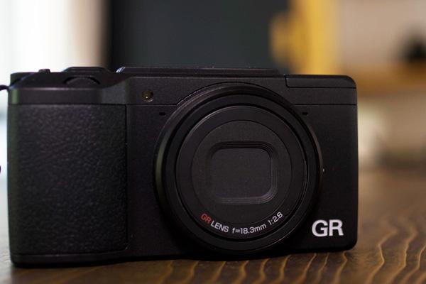 PENTAX-GRカメラで撮影