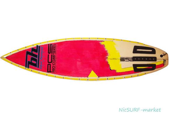 BLUE HAWAII SURF ヴィンテージ 80s' PRO COMP SERIES 中古ショートボード 6`1 No.96291490