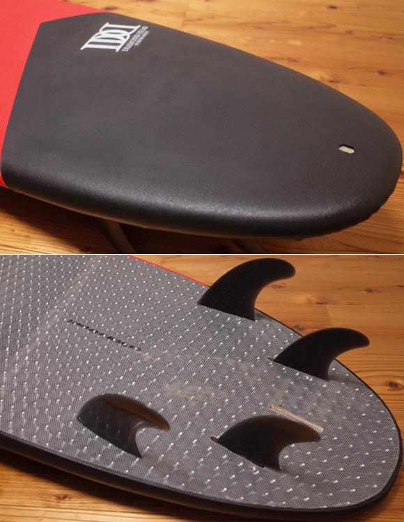 ダイアモンドヘッド サーフボード イージーショート ミニボード DP4 中古ソフトボード 5`4 Prformance tail No.96291491
