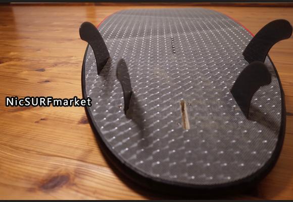 ダイアモンドヘッド サーフボード イージーショート ミニボード DP4 中古ソフトボード 5`4 Prformance bottom-design No.96291491