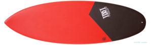 ダイアモンドヘッド サーフボード イージーショート ミニボード DP4 中古ソフトボード 5`4 Prformance deck-zoom No.96291491