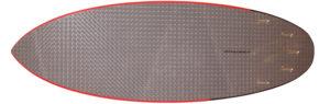 ダイアモンドヘッド サーフボード イージーショート ミニボード DP4 中古ソフトボード 5`4 Prformance bottom-zoom No.96291491