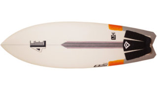 4L FOR LIFE SURFBOARDS RDS 中古ショートボード 5`6 No.96291514