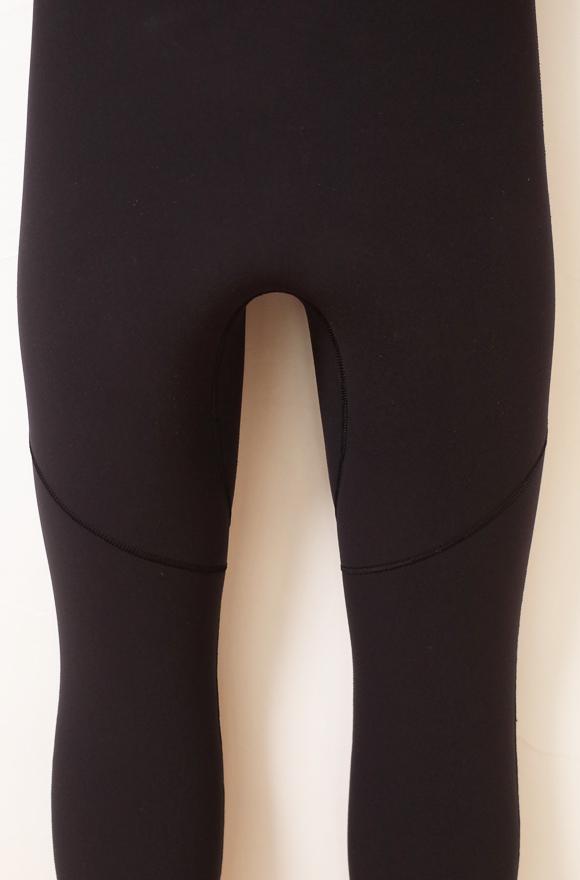 BILLABONG ビラボン ウェットスーツ 中古 5/3mm セミドライ メンズ back-leg No.96291515