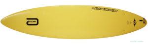 ビック サーフボード BIC SURF 中古ファンボード6`10 CTS deck-zoom No.96291518