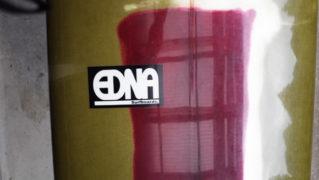 EDNA エドナ 9`1 中古サーフボード入荷