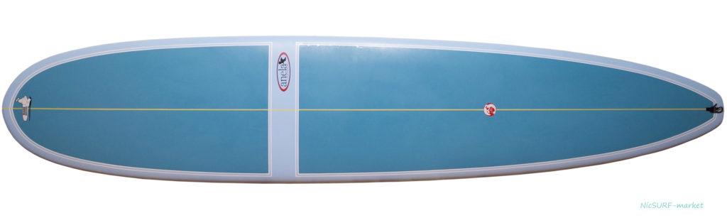 アネラサーフボード anela 中古ロングボード 9`2 EPS deck-zoom No.96291520