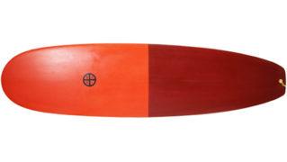 RMDサーフボード 中古ミニロング 7`4 No.96291523