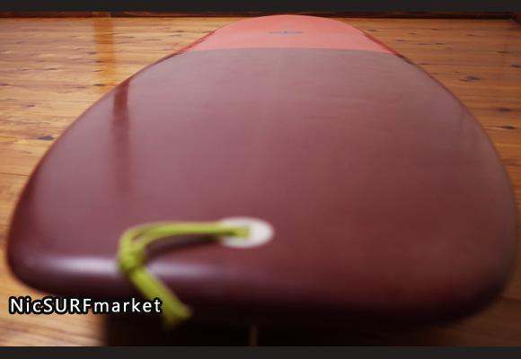 RMDサーフボード 中古ミニロング 7`4 deck-detail No.96291523