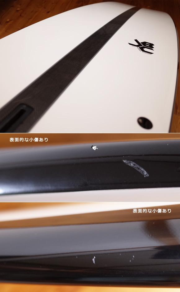 JBC / Jeff Bushman Concept 中古ロングボード 9`0 conition No.96291532