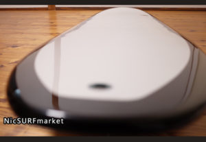 JBC / Jeff Bushman Concept 中古ロングボード 9`0 deck-detail No.96291532