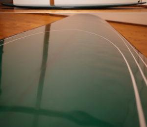 SCHAPER サーフボード 中古ロングボード 9`3 オールラウンド deck-condition No.96291536