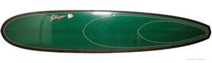 SCHAPER サーフボード 中古ロングボード 9`3 オールラウンド deck-zoom No.96291536