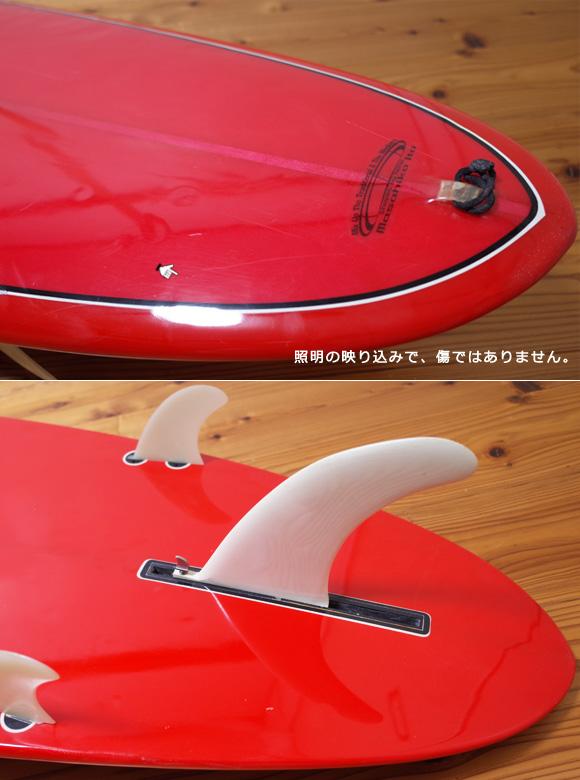 Flight Decks  中古ロングボード 9`0 Shaped by MASAHIKO ITO tail No.96291537