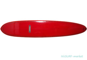 Flight Decks 中古ロングボード 9`0 Shaped by MASAHIKO ITO No.96291537