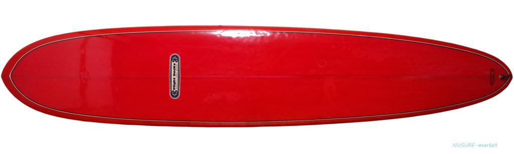 Flight Decks  中古ロングボード 9`0 Shaped by MASAHIKO ITO deck-zoom No.96291537