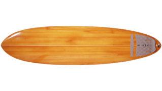 Yesサーフボード 中古ファンボード 7`2 yasuhiro suzuki No.96291560