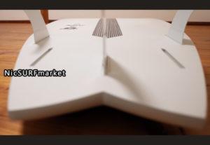 アルメリック torq PODMOD X-LITE 5`10 中古ショートボード EPS bottom-design No.96291562