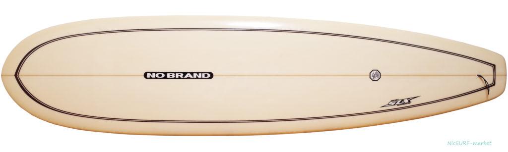 NO BRAND ノーブランド 中古ファンボード 7`5 EPS deck-zoom No.96291564