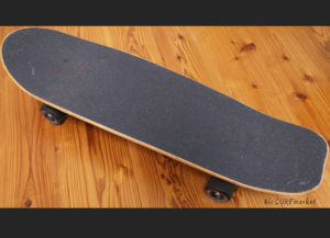 CARVER SK8 スケートボード 中古 33.5インチ LIMITED EDITION deck No.96291565