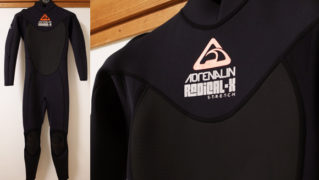ADRENALIN ウェットスーツ 中古 3/2mm フルスーツ メンズ M (No.96291566)