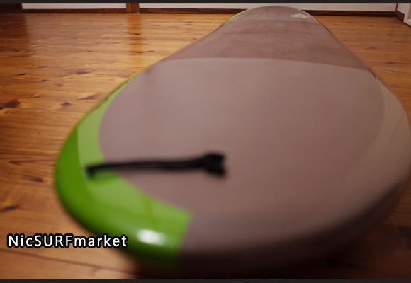 STARBOARTD 中古ロングボード 9`3 deck-detail No.96291569
