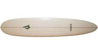 ジャスティスサーフボード 中古ロングボード 9`2 Classic Edition No.96291573
