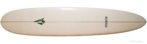 ジャスティスサーフボード 中古ロングボード 9`2 Classic Edition deck-zoom No.96291573