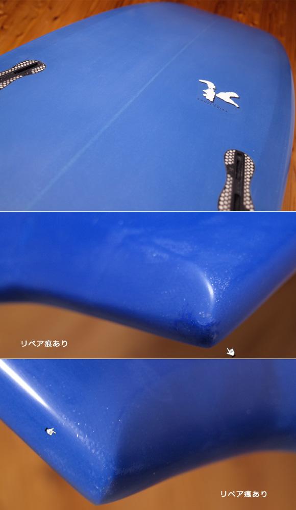 303サーフボード 中古ショートボード 6`2 / 2inOne condition No.96291574