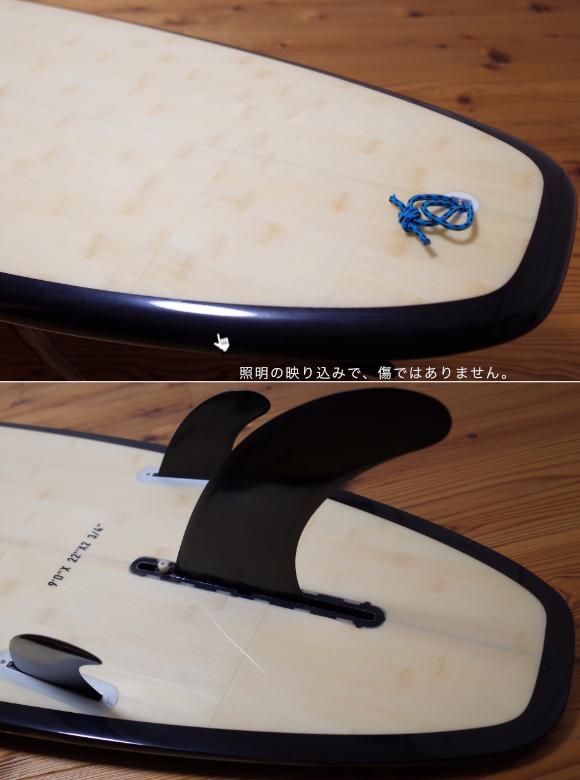 Creed クリードサーフボード 中古ロングボード 9`0 EPS  tail No.96291579