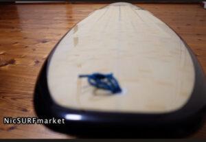 Creed クリードサーフボード 中古ロングボード 9`0 EPS deck-detail No.96291579