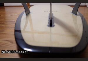 Creed クリードサーフボード 中古ロングボード 9`0 EPS bottom-design No.96291579